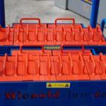 Wienold Mini Floor Crane MFC 750