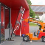SmartLift SL 608 Outdoor