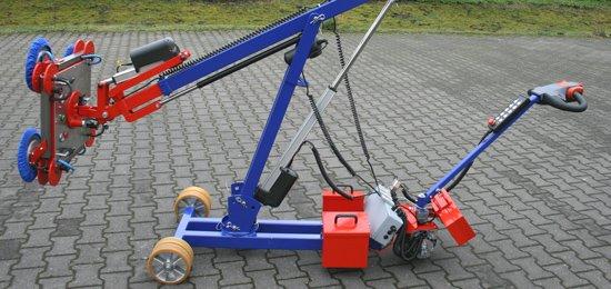 Manipulator KS ROBOT 180