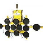 Przyssawka próżniowa KAPPEL DSLMH2-1000