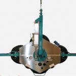 Przyssawka próżniowa KAPPEL DSKZL2-450