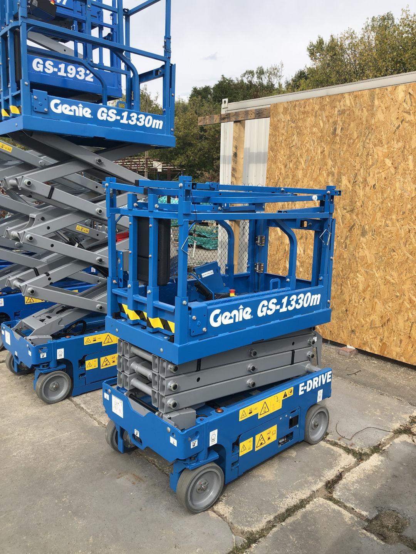 Genie GS-1330m